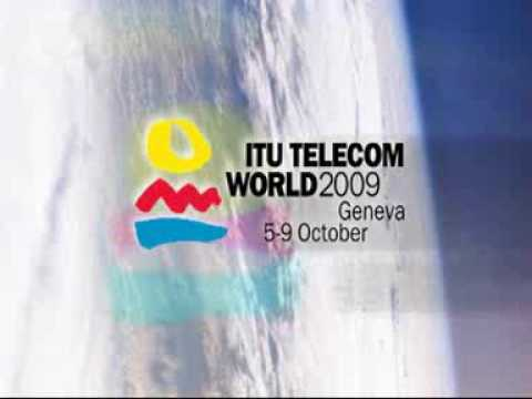 Exhibition et Forum TIC - ITU Telecom World 2009