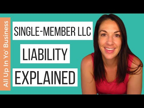 All Up In Yo Business Llc Or Liability Insurance Youtube