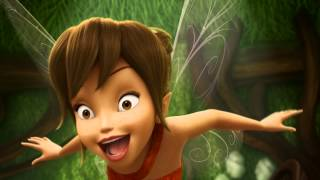 Tinkerbell and the Legend of the Neverbeast UK Trailer -- OFFICIAL Disney | HD