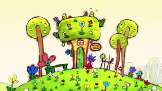 Гора самоцветов - Русские сказки: Козья хатка, Лиса и кот