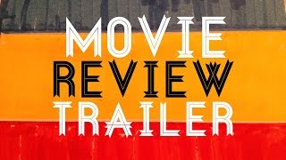 Inherent Vice Trailer Review