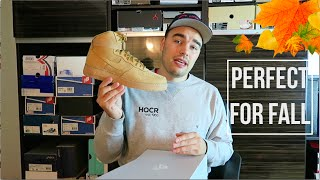 Air Force 1 High 07 LV8 High