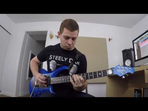 Dream Theater - Along For The Ride Guitar Cover