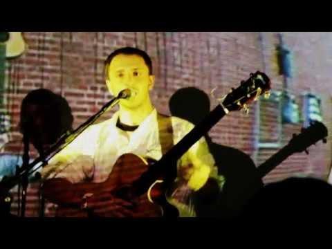 Steve Burns - Rubber Gloves - Mighty Little Man