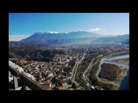 The Most Amazing Places in Albania