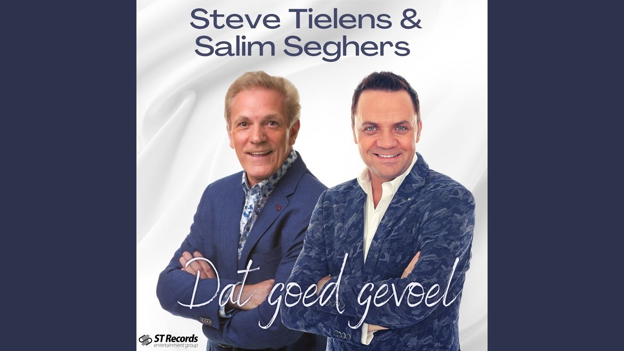 BELUISTER: Steve Tielens & Salim Seghers - Dat Goed Gevoel