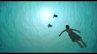 The Red Turtle Official Trailer