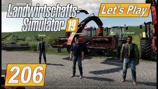 "[""Landwirtschafts-Simulator 19"", ""LS19"", ""Farming Simulator 2019"", ""LetsPlay"", ""Let's Play"", ""FS19"", ""Nordfriesische Marsch mod map"", ""mods"", ""#206""]"