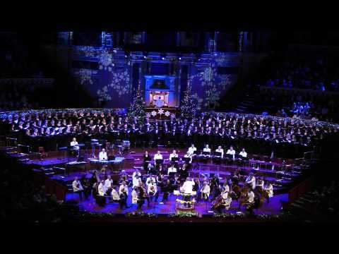 Royal Choral Society: Bogoroditse Dyevo, Arvo Pärt
