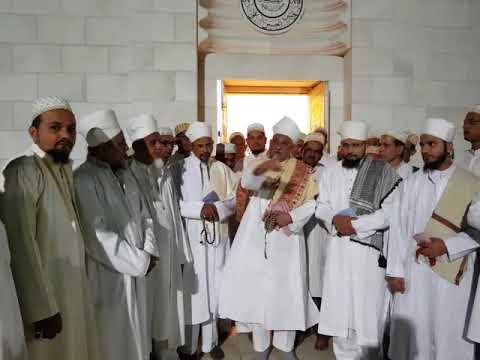 Alavi Bohras: Aqaa Maulaa's bayaan on Saiyedna Fakhruddin Jalaal saheb