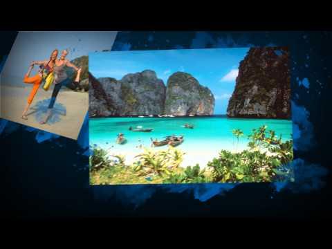 красивые видео и фото-отчеты из путешествий
