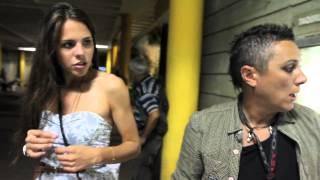 Куба Тур: День одиннадцатый — Ира, Аня и ночная Гавана.
