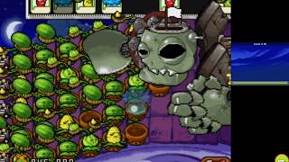 Plants vs Zombies DS (Nintendo DS) - Level 5-10