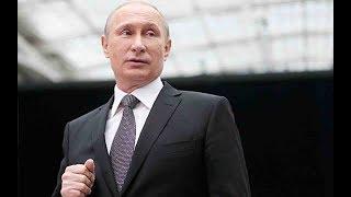 У всех сердце ЕКНУЛО от этого ПРЕДУПРЕЖДЕНИЯ Путина!!!
