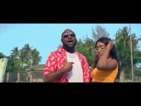 DMW, Davido & Zlatan - Bum Bum (Official Video)