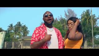 DMW Davido amp Zlatan - Bum Bum Official Video