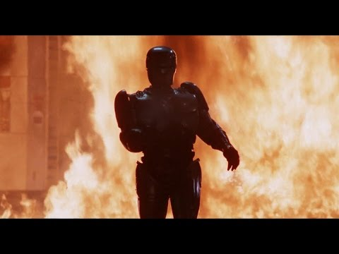 Styx  Mr Roboto  Robocop 1987