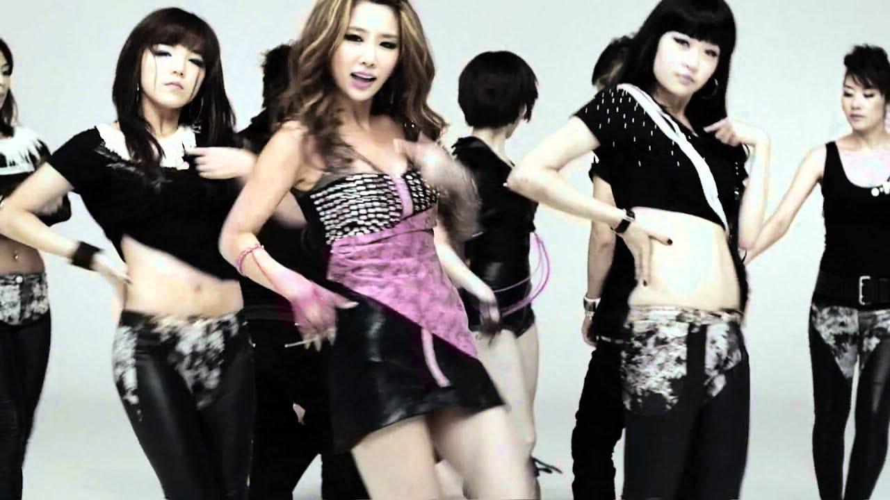 Кореские девочки на порнокастинге