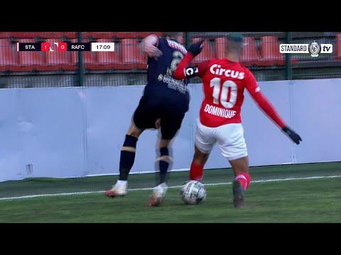 Standard Liege Antwerp Goals And Highlights