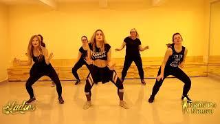 Baixar Choreografia Luis Fonsi, Demi Lovato - Echame La Culpa - Grupa Ladies - szkoła tańca Krok Po Kroku