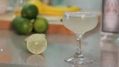 How to Make a Daiquiri | Cocktail Recipes