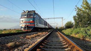 Армения пытается обойти Азербайджан по железной дороге - еще один провал