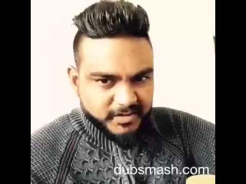 Telugu Dubsmash High Voltage Dialogues