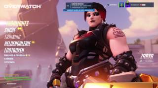 Top 3 widow world qp fun trying out new settings