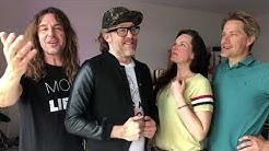 """Dosis 66, MARK FORSTER bei """"Kratzen im Hals - Mit LaLeLu durch Corona"""", der A-Cappella-Video-Podcast"""