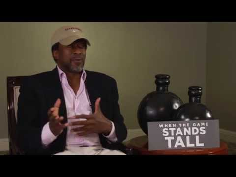When The Game Stands Tall Director Thomas Carter Interview