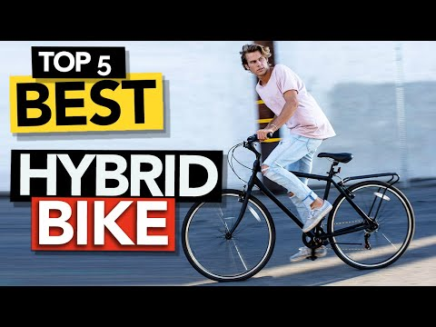 ✅ Best Hybrid Bikes 2020 | All rounder bicycle 2020 review