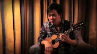 Jake Shimabukuro - Island Fever Blues (Last.fm Sessions)
