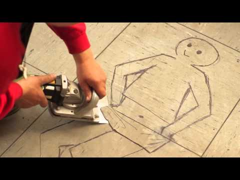 Video Der Teppichstripper - Rentas Werkzeugvermietung