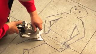 Der Teppichstripper - Rentas Werkzeugvermietung