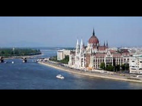 Budapest, Hungary: a video tour