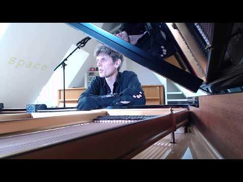 pyanook LAB: Grand Piano & Augmented Reality