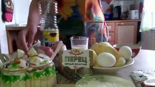 СОЧНОЕ И НЕЖНОЕ ФИЛЕ КУРИЦЫ В КЛЯРЕ // Juicy and tender chicken in batter