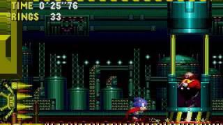 Sonic All Bosses