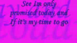 Amanda Perez I Pray (Lyrics)