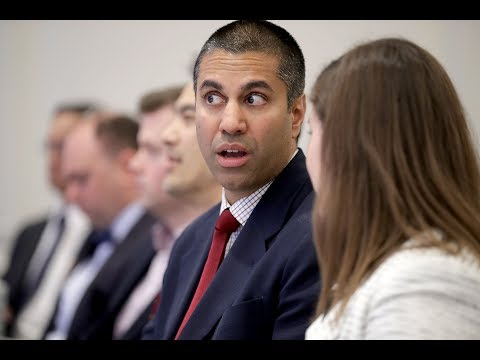 HUGE Net Neutrality Loss. Ajit Pai Reconfirmed As FCC Head