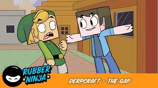 Derpcraft Short - The Gap