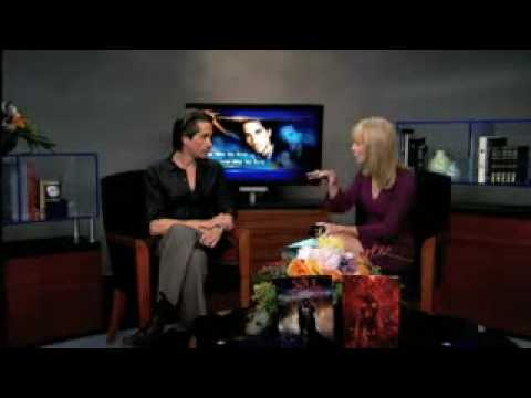 Michael Easton Chicago TV  at ABC7