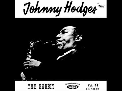Johnny Hodges Sextet  In the Shade of the Old Apple Tree