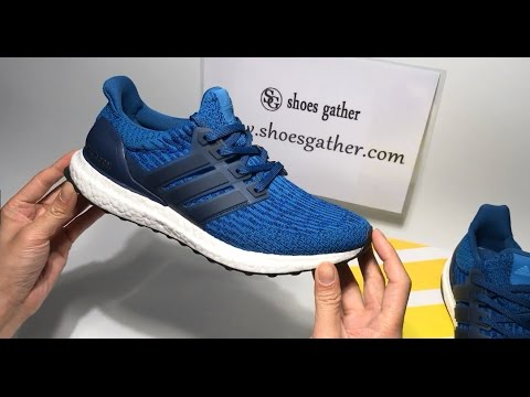 "The Limited Edition adidas Ultra Boost 3.0 ""Core Cheap Ultra 3.0 Boost"