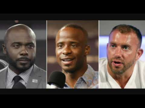NFL NETWORK ANALYSTS MARSHALL FAULK, HEATH EVANS, IKE TAYLOR AND MORE ACCUSED OF SEXUAL HARRASSMENT