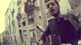 TIAGO IORC - Morena (Acústico no Chiado em Lisboa) thumbnail