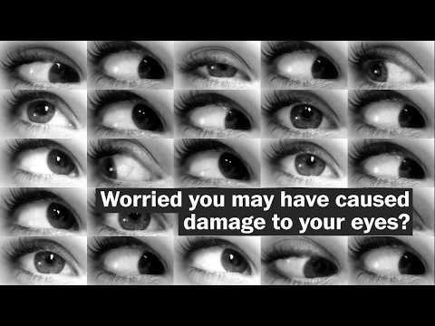'Eclipse hypochondria,' according to the Internet