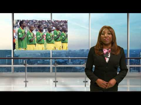 Sports News Africa Express: Kenyan Premier League, Zimbabwe expelled from World Cup.
