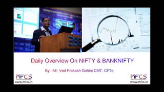 Daily Overview On NIFTY, BANKNIFTY (04/05/19) - M.F.C.S