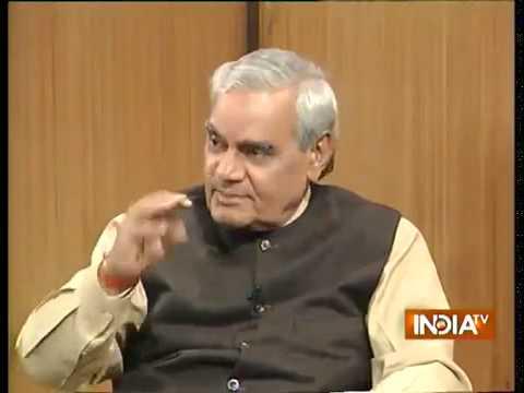 """""""Did Atal bihari Vajpayee call Indira Gandhi 'Durga'?"""""""